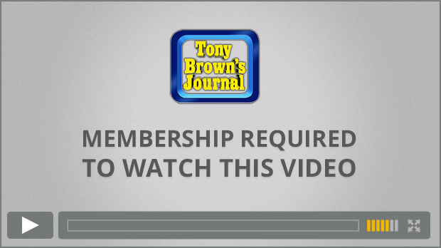 Subscribe to watch video of The Truth According to Tony Brown — Part 1