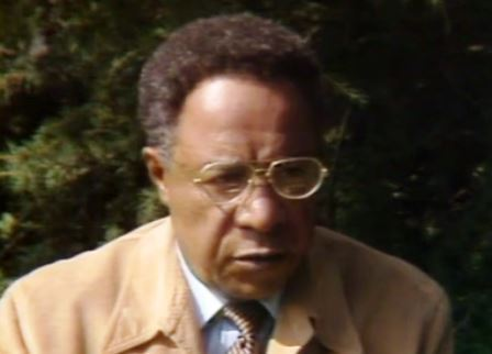 On The Stump with Alex Haley