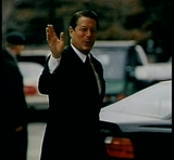Will Blacks Accept The Bush Presidency?