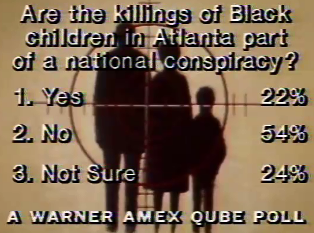 National Conspiracy Against Blacks? Part 1