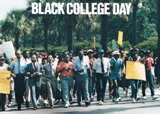 Black College Day — What Does Integration Mean?