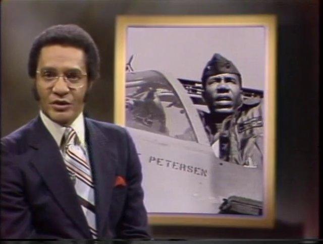 A Real Tough Guy (Gen. Frank E. Petersen)