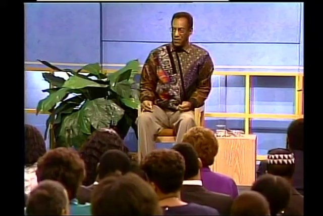 Bill Cosby – Part 1