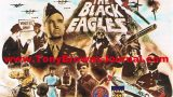America's Black Eagles – 4 Part Series on DVD