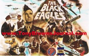 Black Eagles DVD Cover