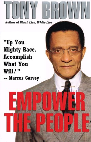Empower The People Book
