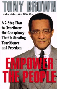 Empower The People Book Cover