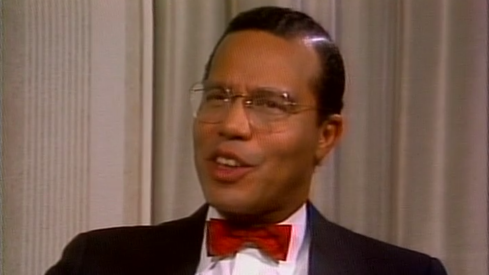 The Views and Solutions of Minister Louis Farrakhan: Part II