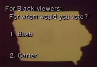 IOWA: Winners and Losers (1980)