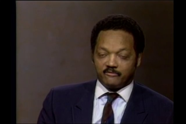 Is Jesse Jackson the Black Hope?