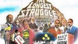 The Longest Struggle: The History of the NAACP