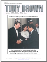 Reagan Mag Cover