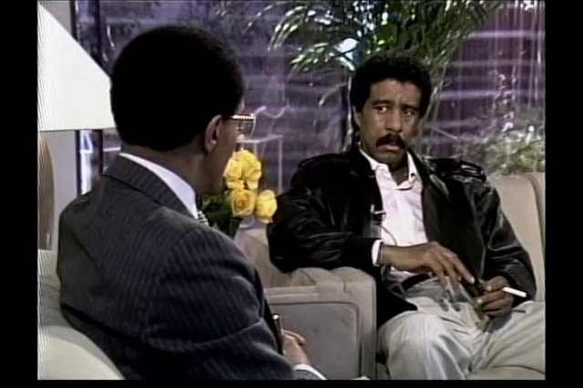 Richard Pryor: Rap I