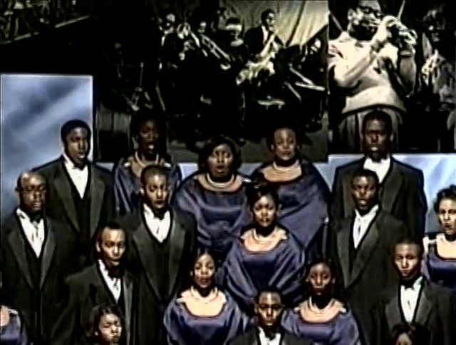 The History of Black Music — Part 1