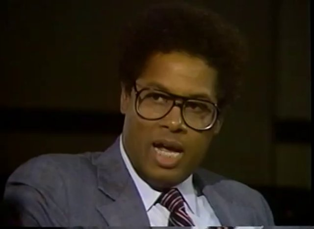 Thomas Sowell – The Ethnic Flaw 1984 1/2