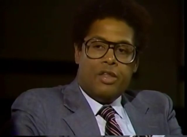 Thomas Sowell – The Ethnic Flaw 1984 2/2