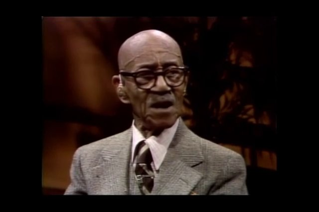 A Tribute to Eubie Blake