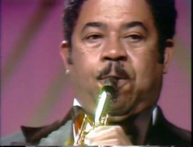 Latin Jazz: A Billy Taylor Musical Salute