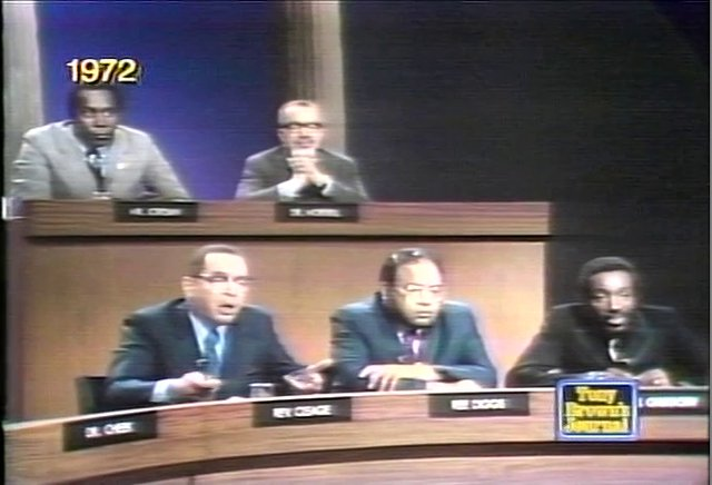 The Black Leaders Summit of 1972 and the 1998 Follow Up: Part II