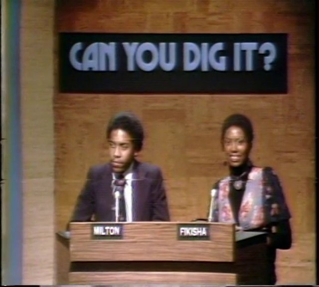 Can You Dig It? Black History Quiz (30 min) – Show 6