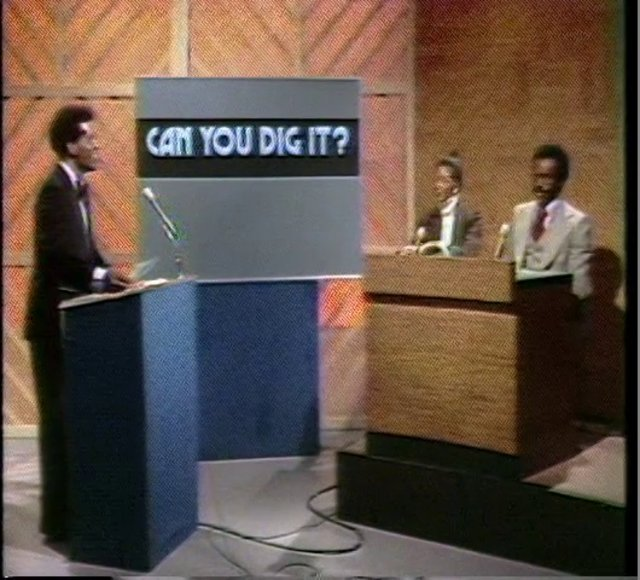 Can You Dig It? Black History Quiz (30 min) – Show 1