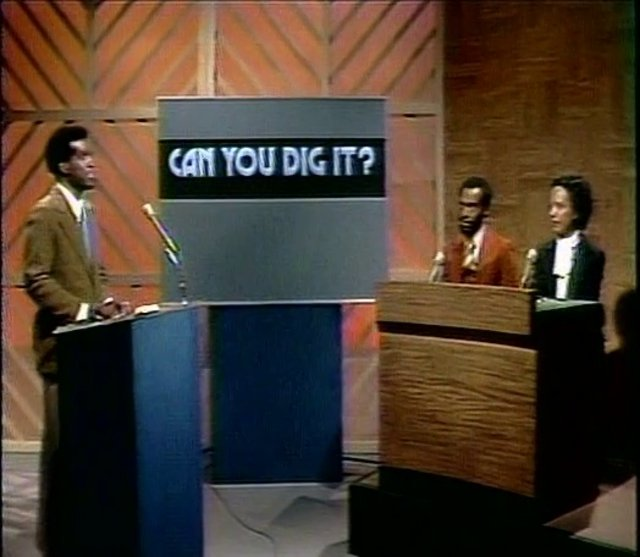 Can You Dig It? Black History Quiz (30 min) – Show 2
