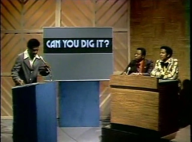 Can You Dig It? Black History Quiz (30 min) – Show 3