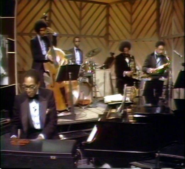 Jazz Tribute