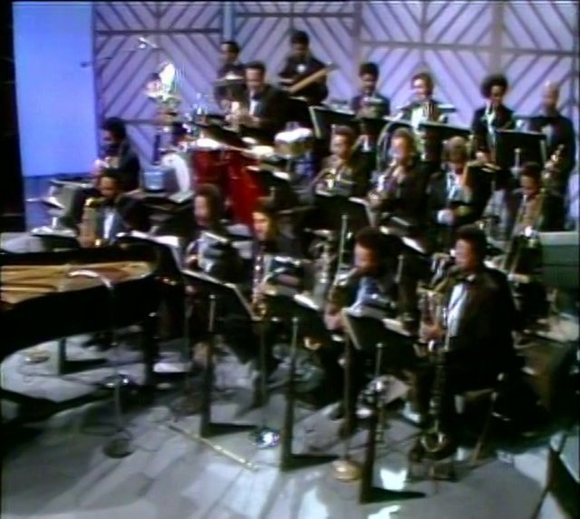 Oliver Nelson: A Billy Taylor Salute