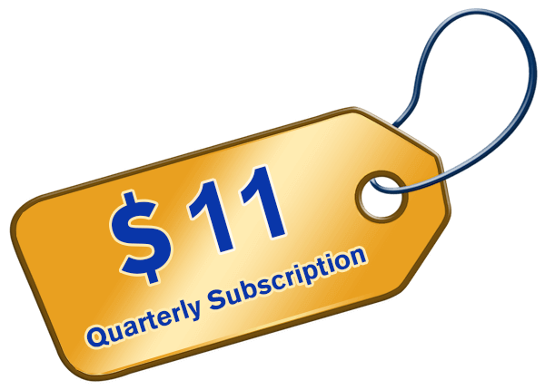 Quarterly Video Subscription